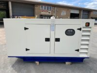 29KVA NEW YEAR 2021 MYGEN MY29P1 PERKINS SILENCED SET 1 PHASE