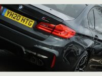 YEAR 2020 BMW M5 COMPETITION 4 x 4 SALOON CAR