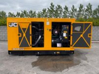 NEW 330KVA JCB SILENT DIESEL GENERATOR WITH CUMMINS ENGINE G330QS