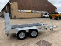 NEW YEAR 2021 INDESPENSION V20 PLANT TRAILERS (2700 kgs GROSS)