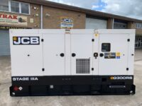 YEAR 2019 JCB G300RSJD Stage 3a Rental Set 330 kva (ONLY 1014 hours)