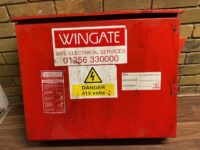 Wingate 100Amp Distribution Panel