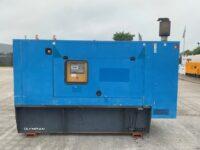 CATERPILLAR OLYMPIAN GEP150-2 High Spec Perkins Diesel 150 kva