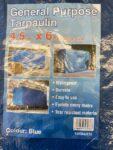 New General Purpose Tarpaulin