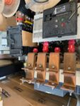 3x Large Circuit Breakers up to 2000Amp