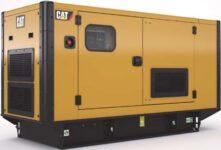 NEW YEAR 2021 110 KVA CATERPILLAR DE110 CAT C4.4 DIESEL