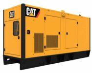 YEAR 2021 New 275 kVA Caterpillar DE275E0 with Cat C9 engine & Leroy Somer