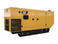 YEAR 2021 New 300 kVA Caterpillar DE300E0 with Cat C9 engine & Leroy Somer